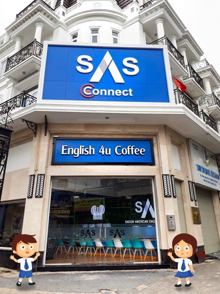 SAS Center