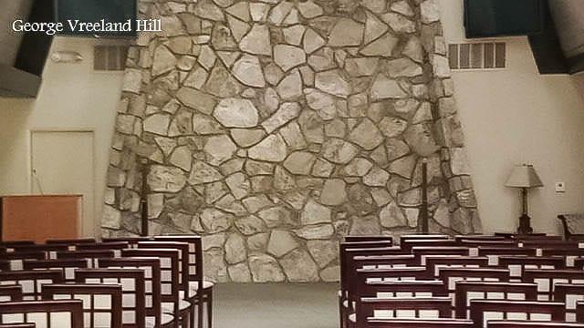 Marilyn Monroe Funel Chapel-2