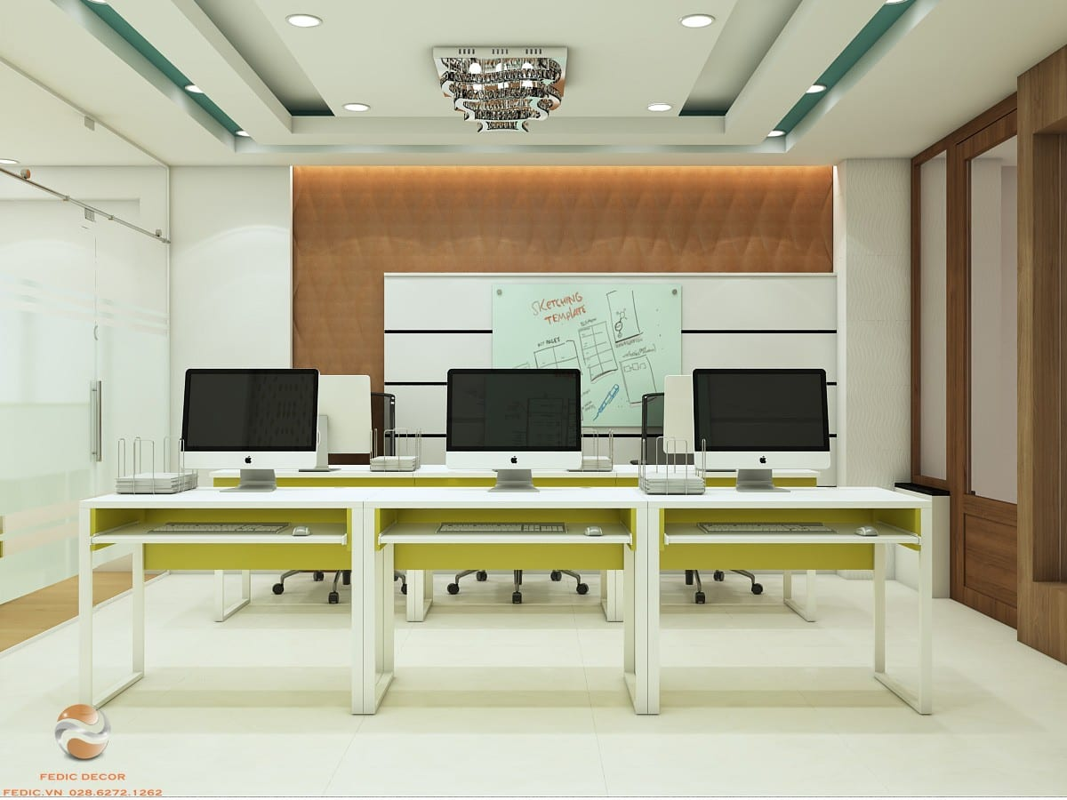 TKT Office 6