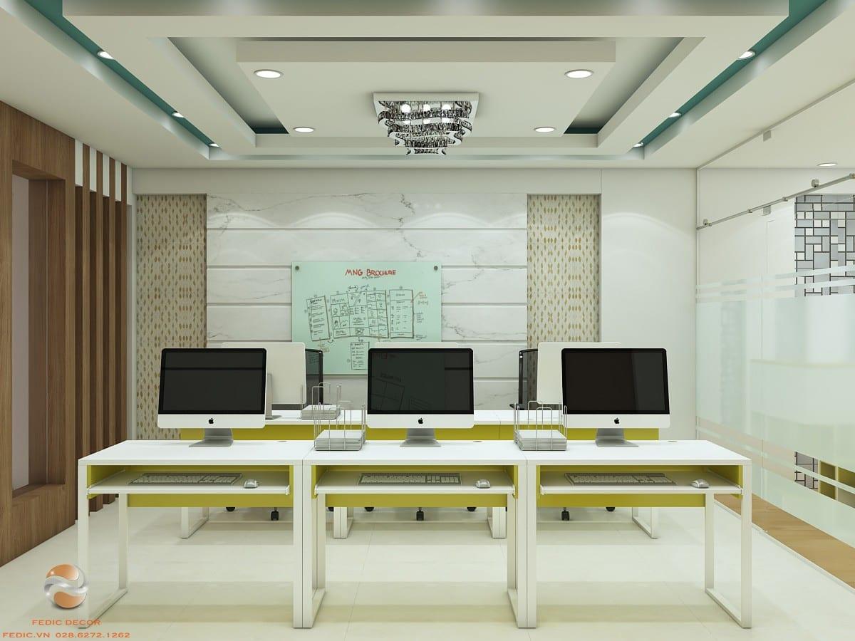 TKT Office 5
