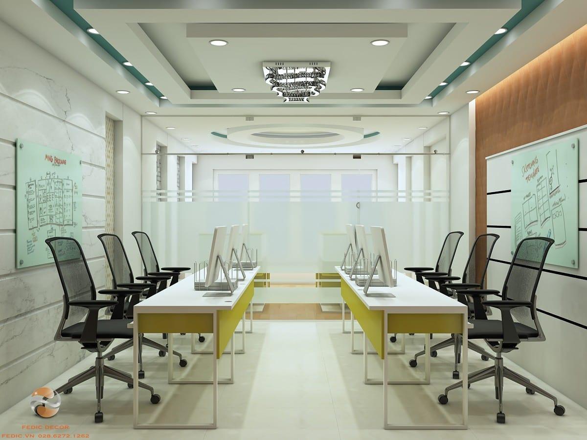 TKT Office 4