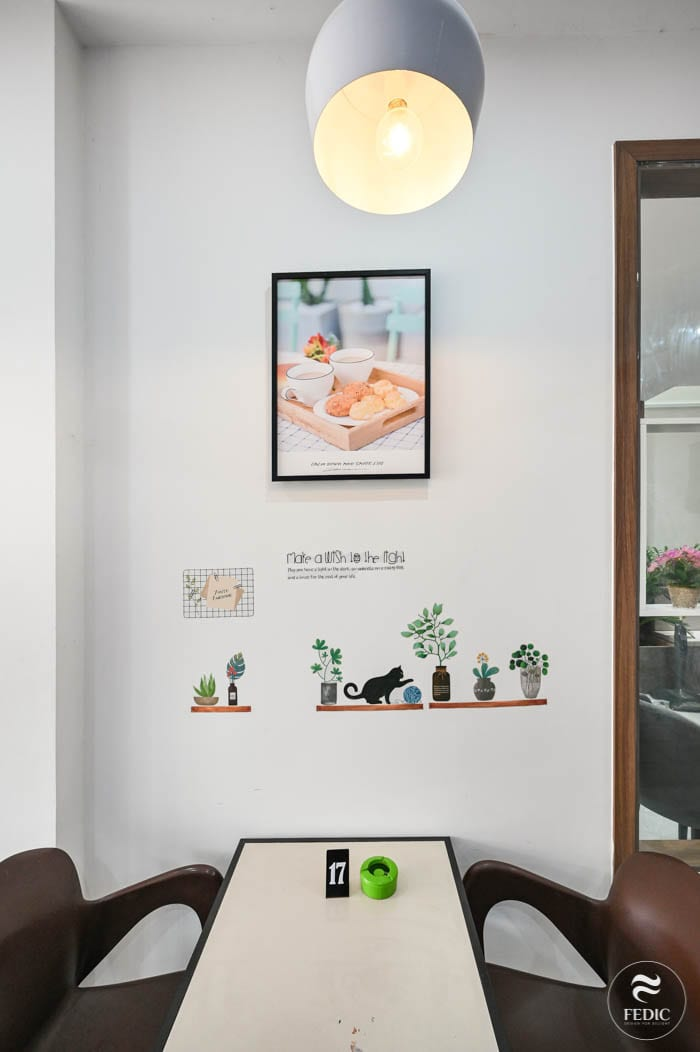 Noi that Nguyen Coffee-Fedic