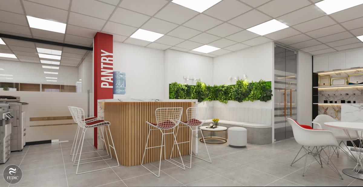 Tatun office-Fedic
