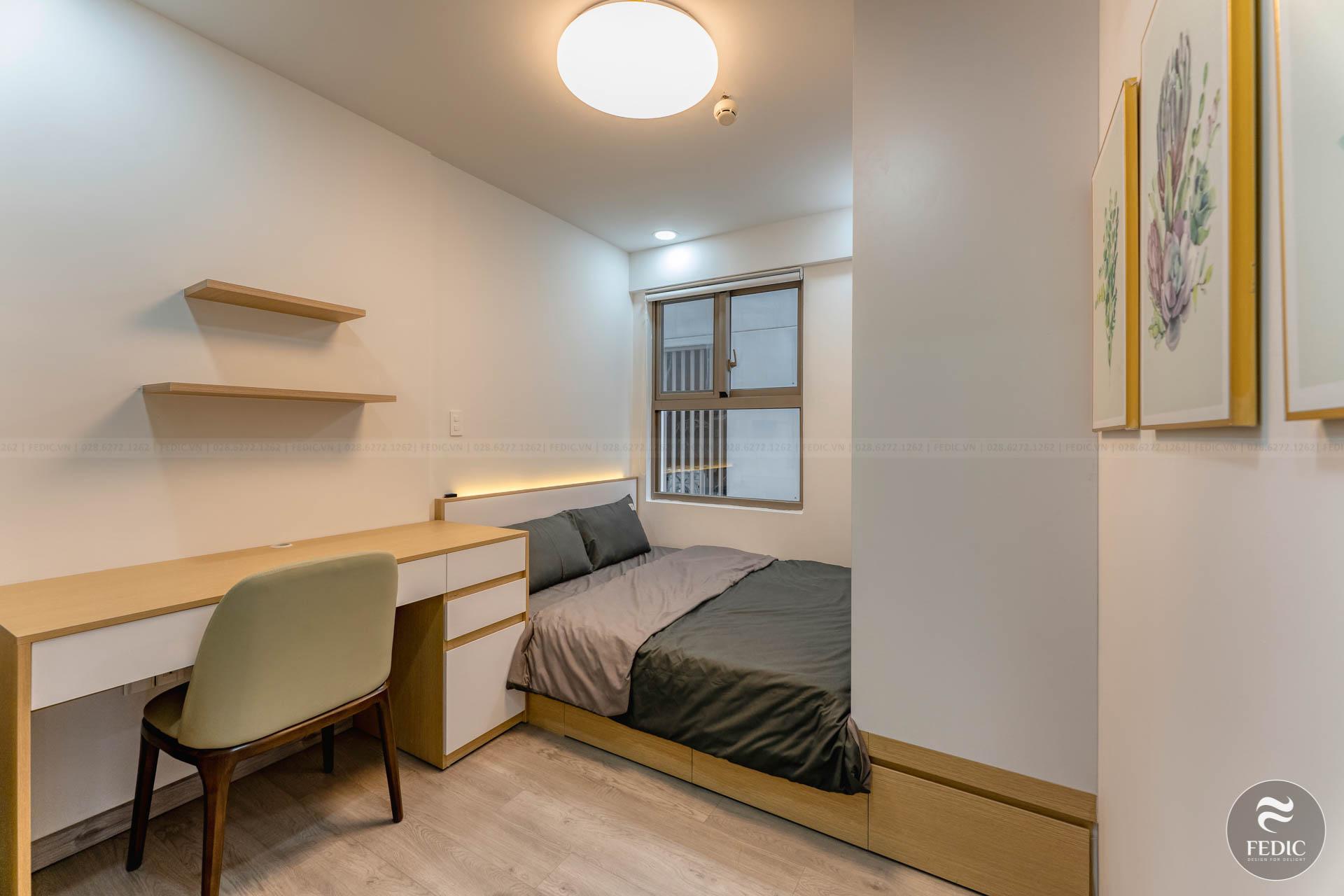Nội thất căn hộ SSR- chị Phương-Fedic-13
