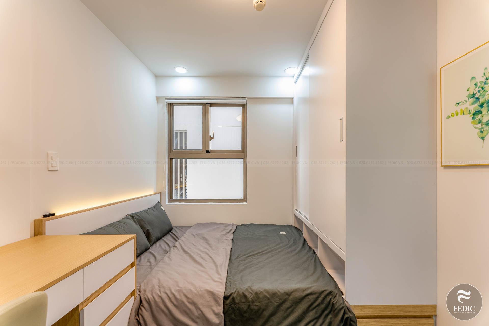 Nội thất căn hộ SSR- chị Phương-Fedic-14