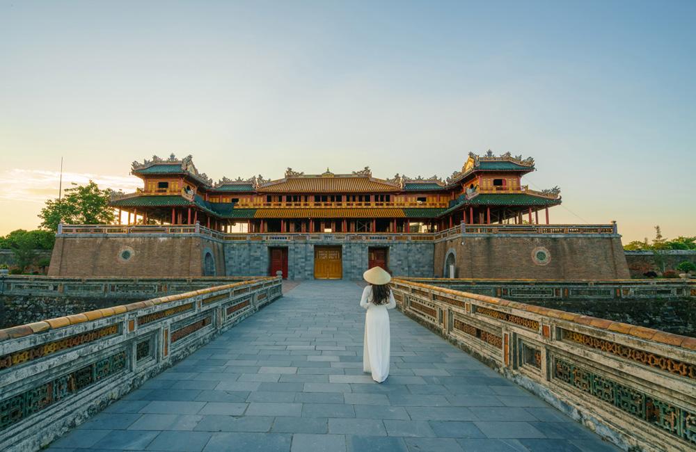 Ngọ Môn-Kinh thành Huế