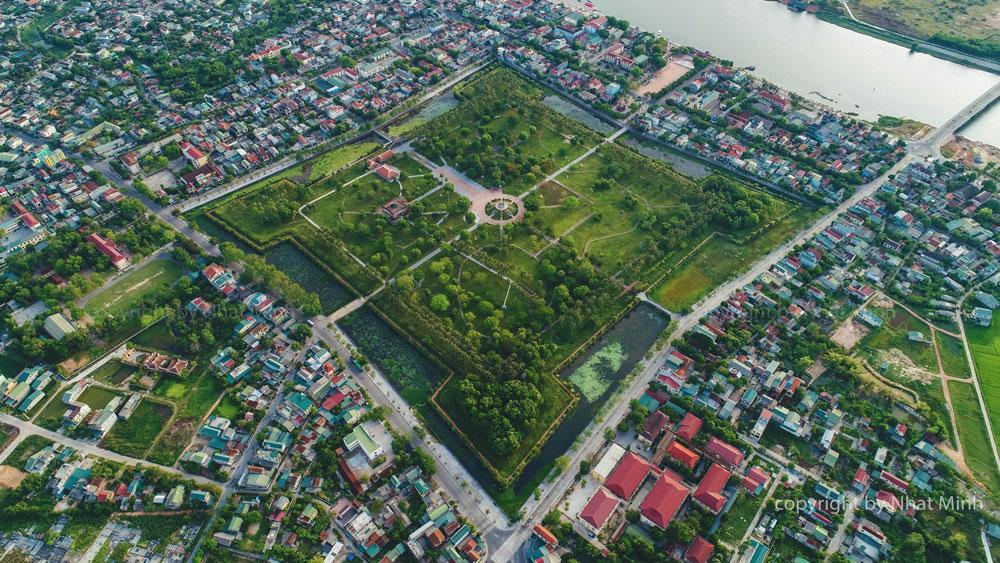 Thành-cố-Quảng-Trị-phong-cách-Vauban